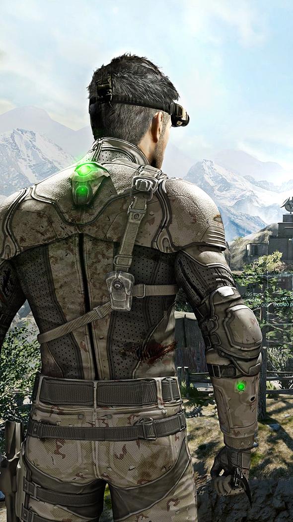 Splinter Cell Blacklist Review 02