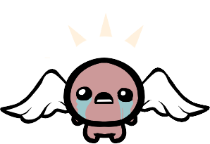 Isaac merece ir pro paraíso.