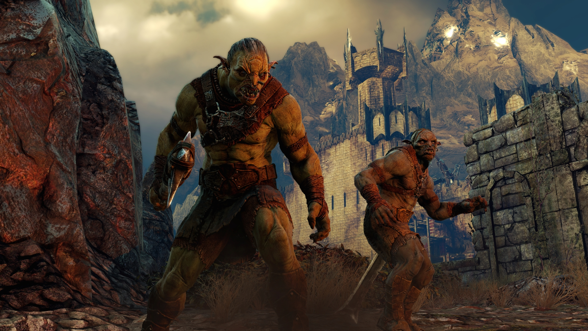 Shadow of Mordor Screenshot (3)