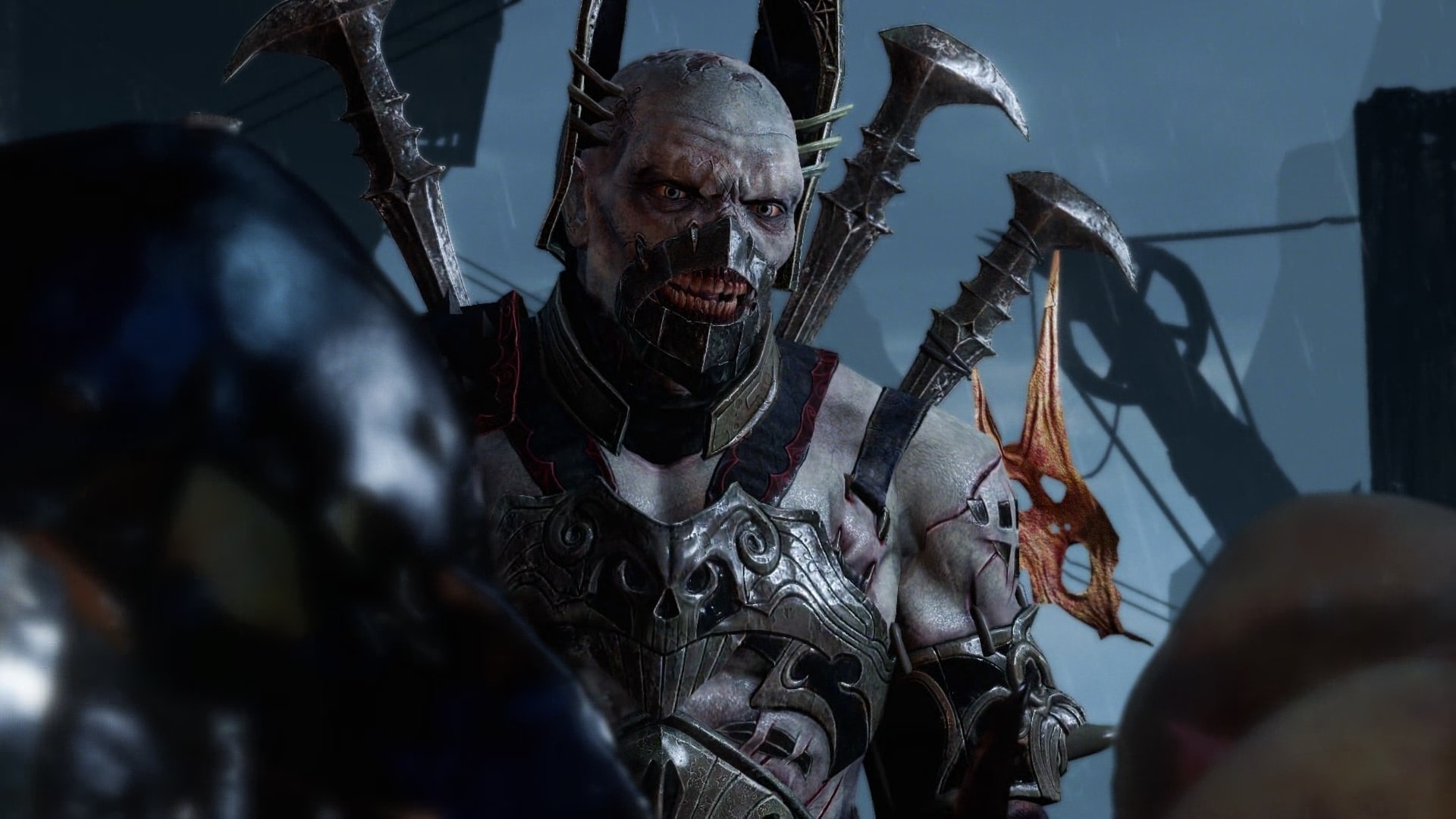 Shadow of Mordor Screenshot (4)
