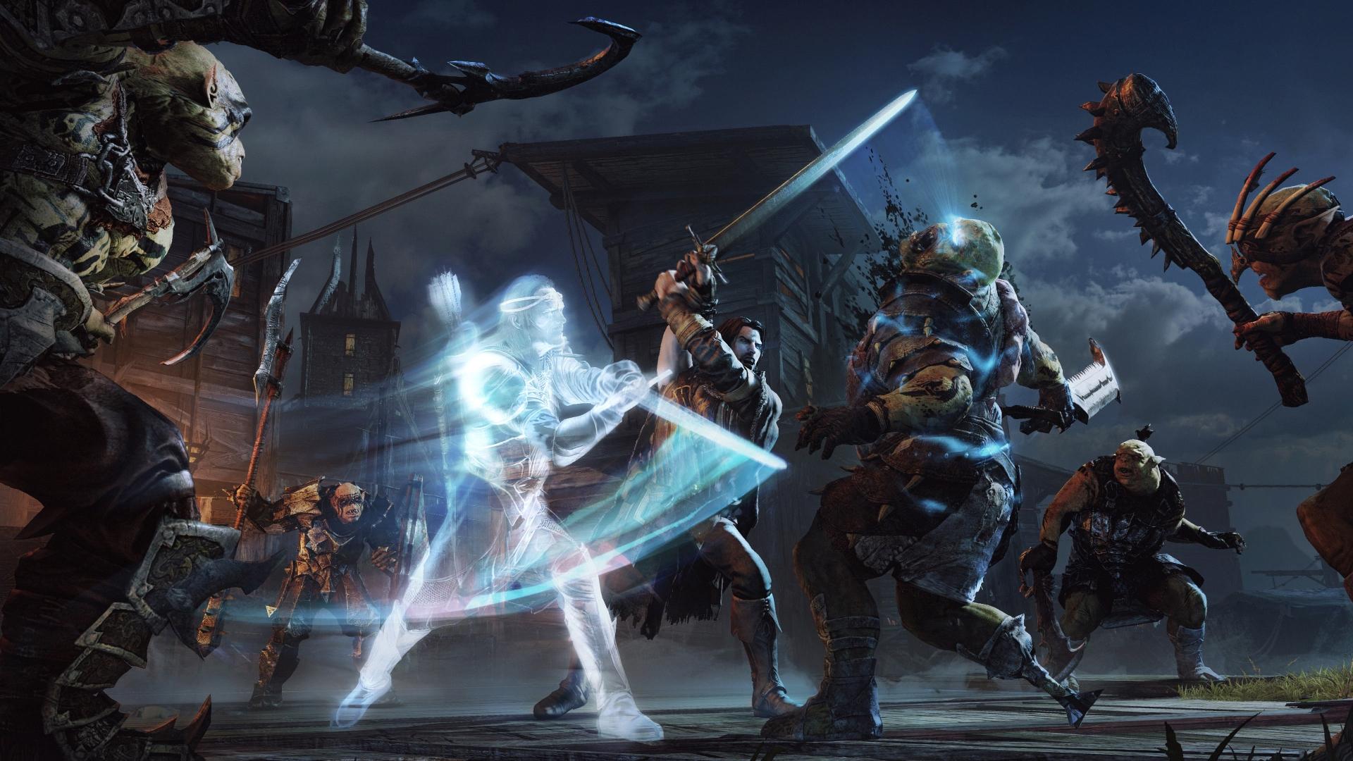 Shadow of Mordor Screenshot (7)