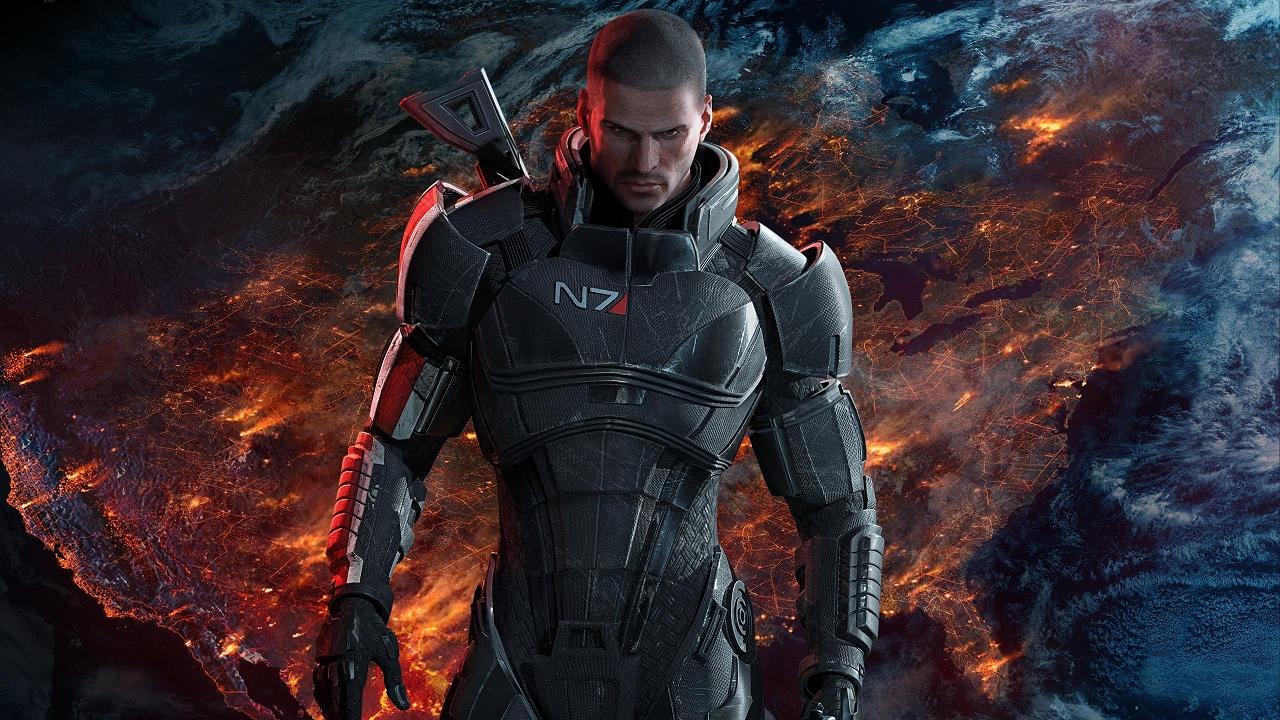 Mass Effect e Perfect Dark Zero dentreos primeiros games retrocompatíveis com o Xbox One