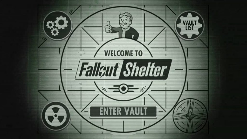 Intro Fallout Shelter