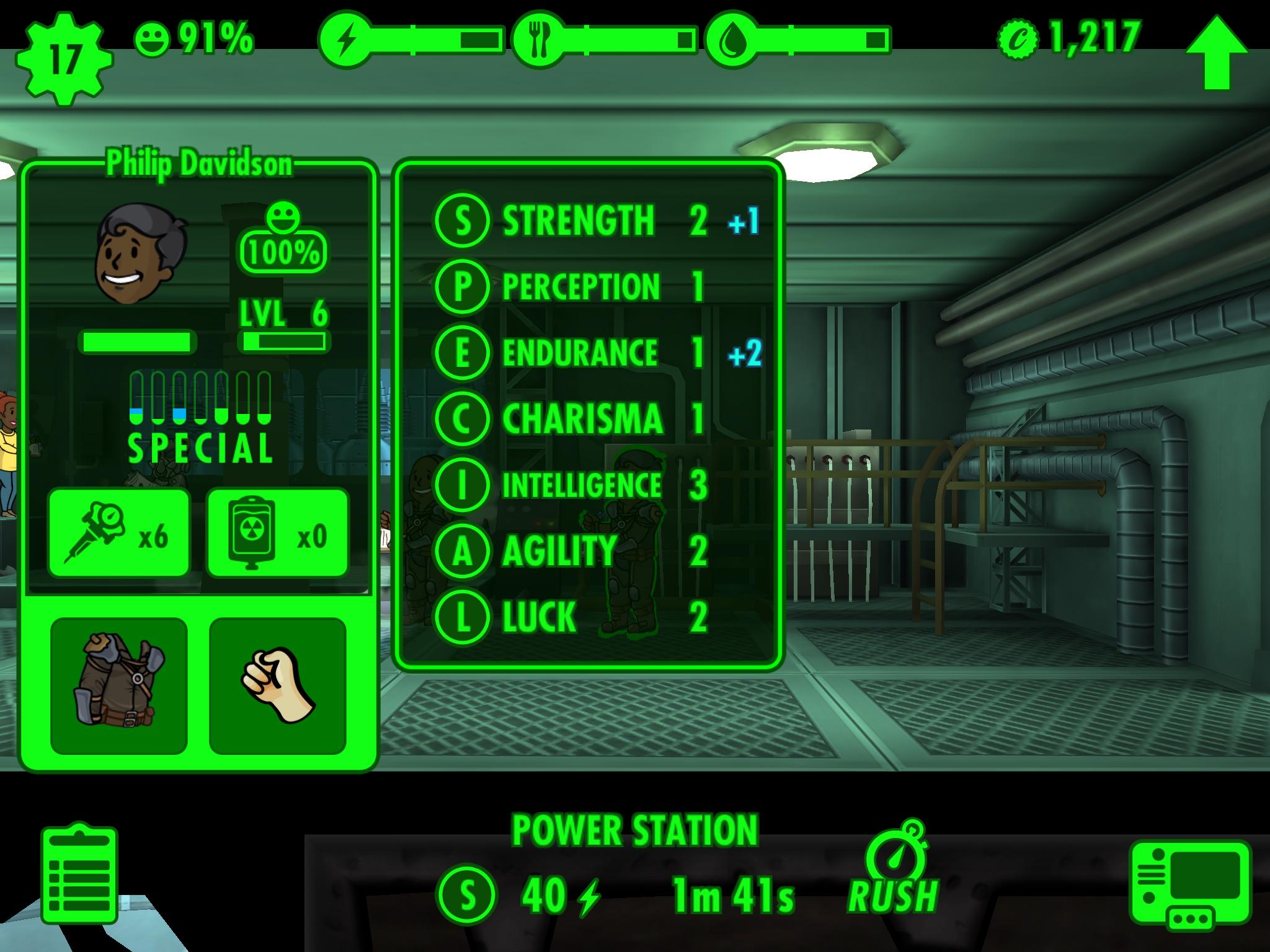 Resultado de imagem para fallout shelter special