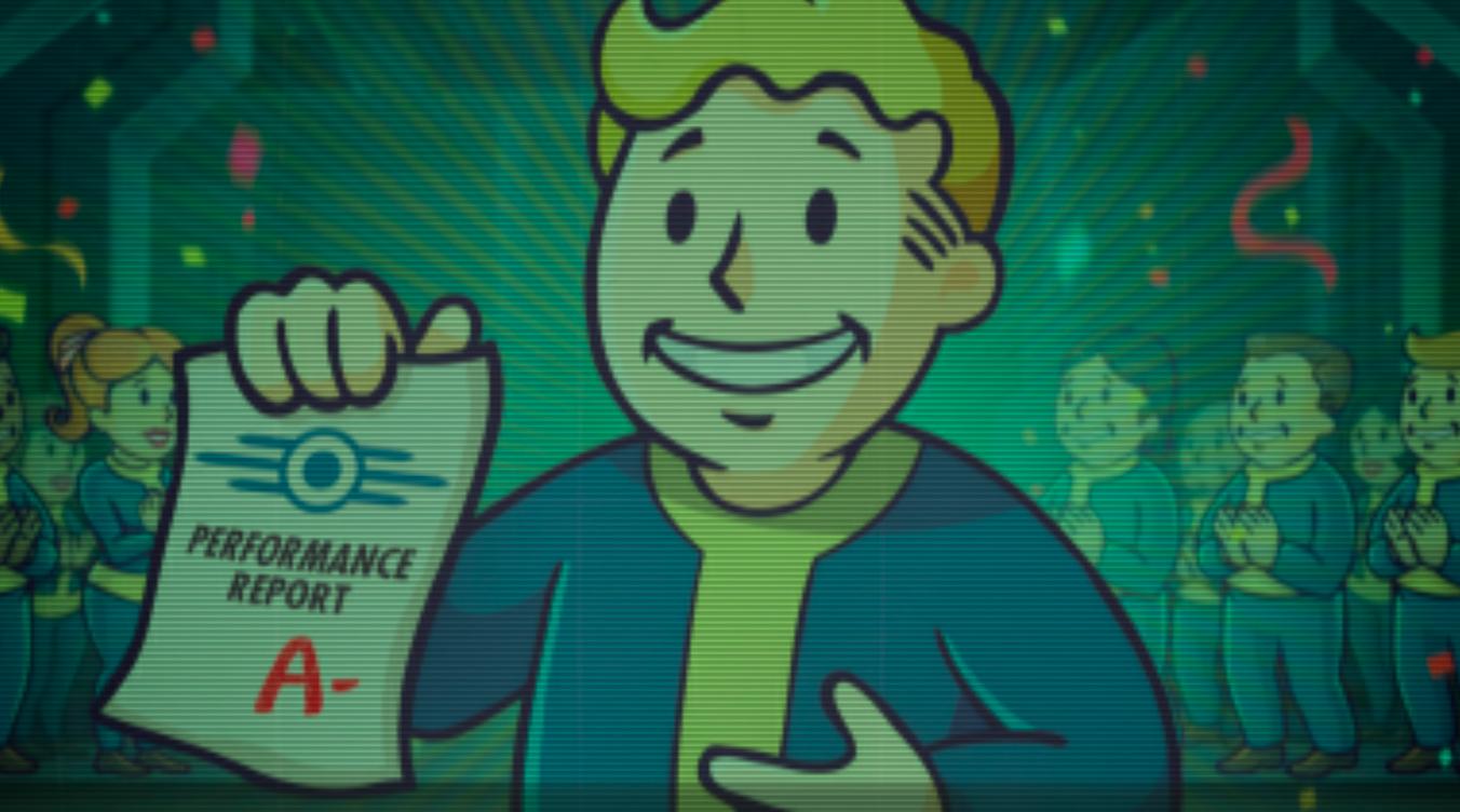 O Fallout Shelter da Bethesda e o streaming do YouTube nos carros da Tesla