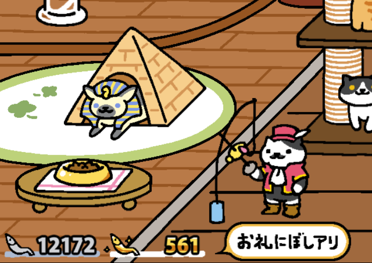 Ramsés, o Grande, em sua luxuosa tenda de pirâmide