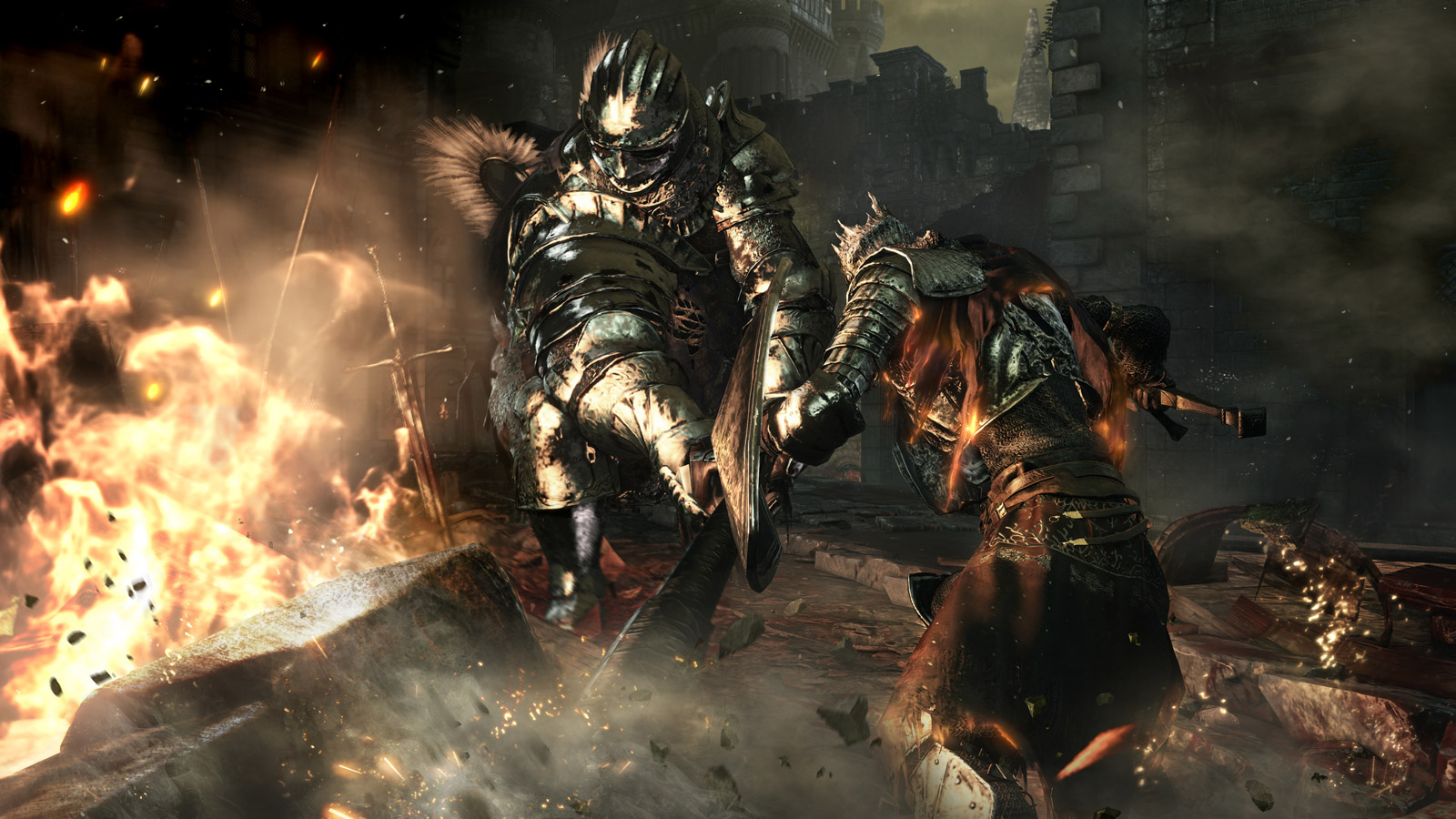 Dark Souls 3 Promotional (3)