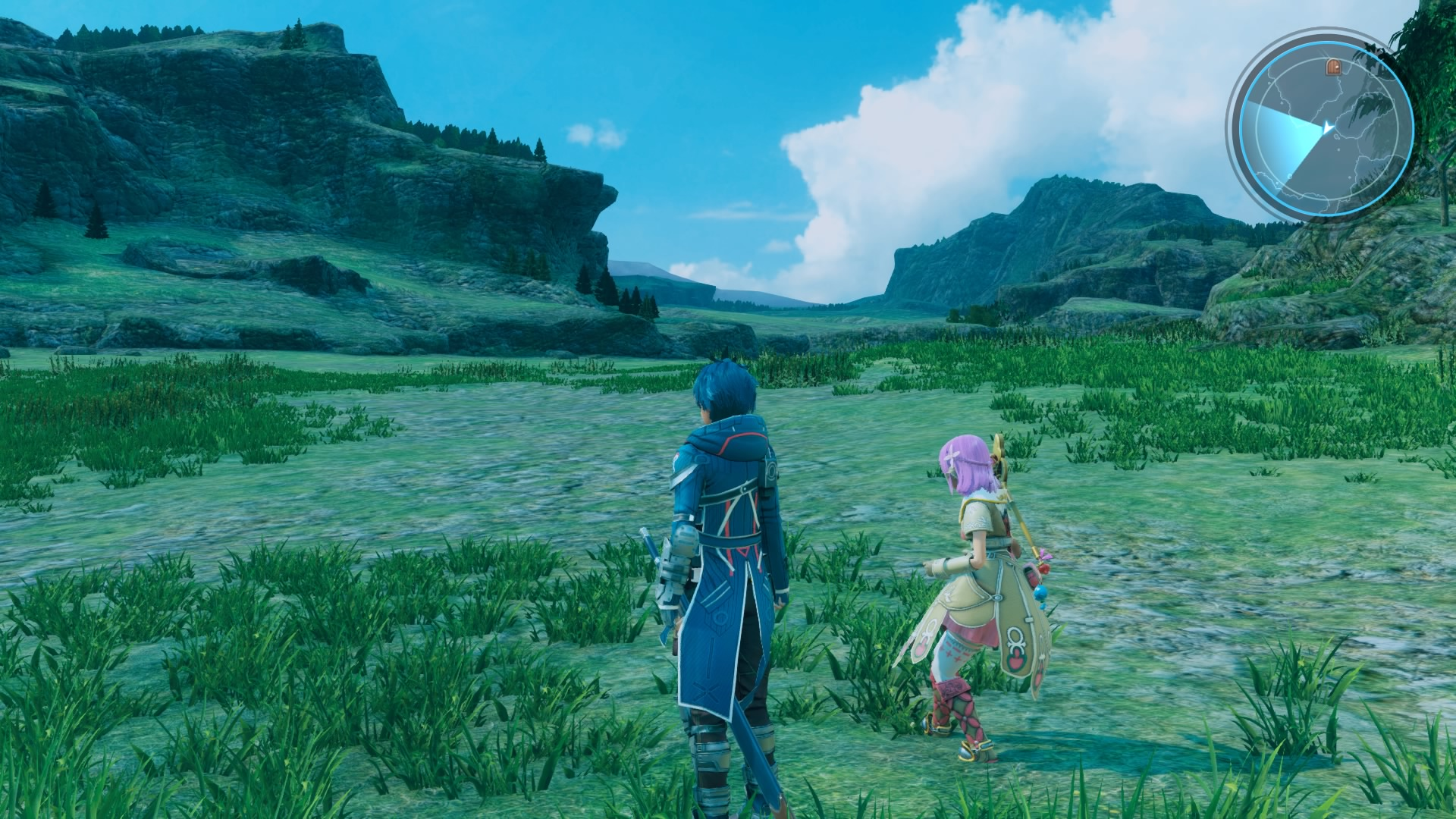STAR OCEAN_ Integrity and Faithlessness