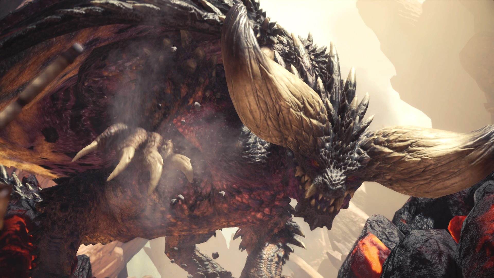 Guia de fraquezas e resist ncias dos monstros de monster for Decoration list monster hunter world