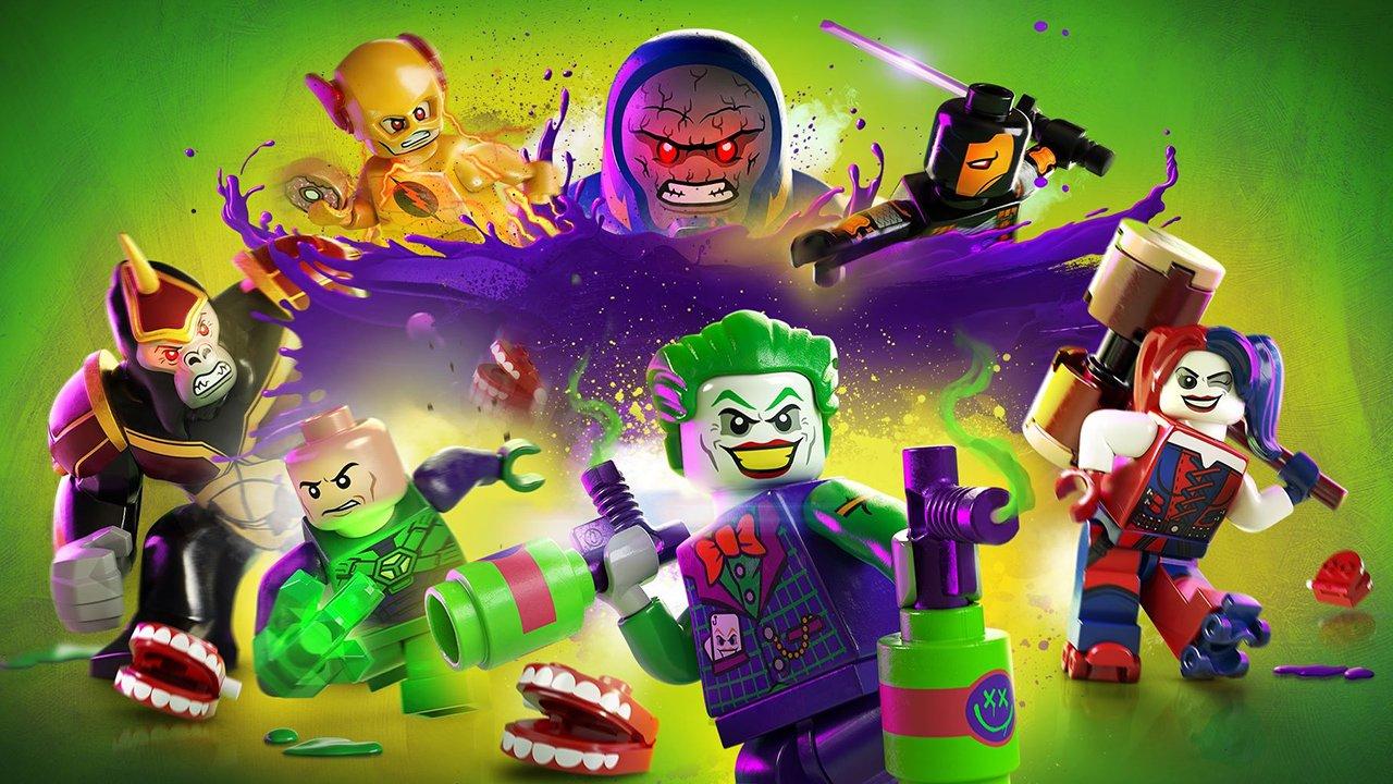 Análise: Recheado de referências, LEGO DC Super-Villains é ótimo para todas  as idades - Jogazera