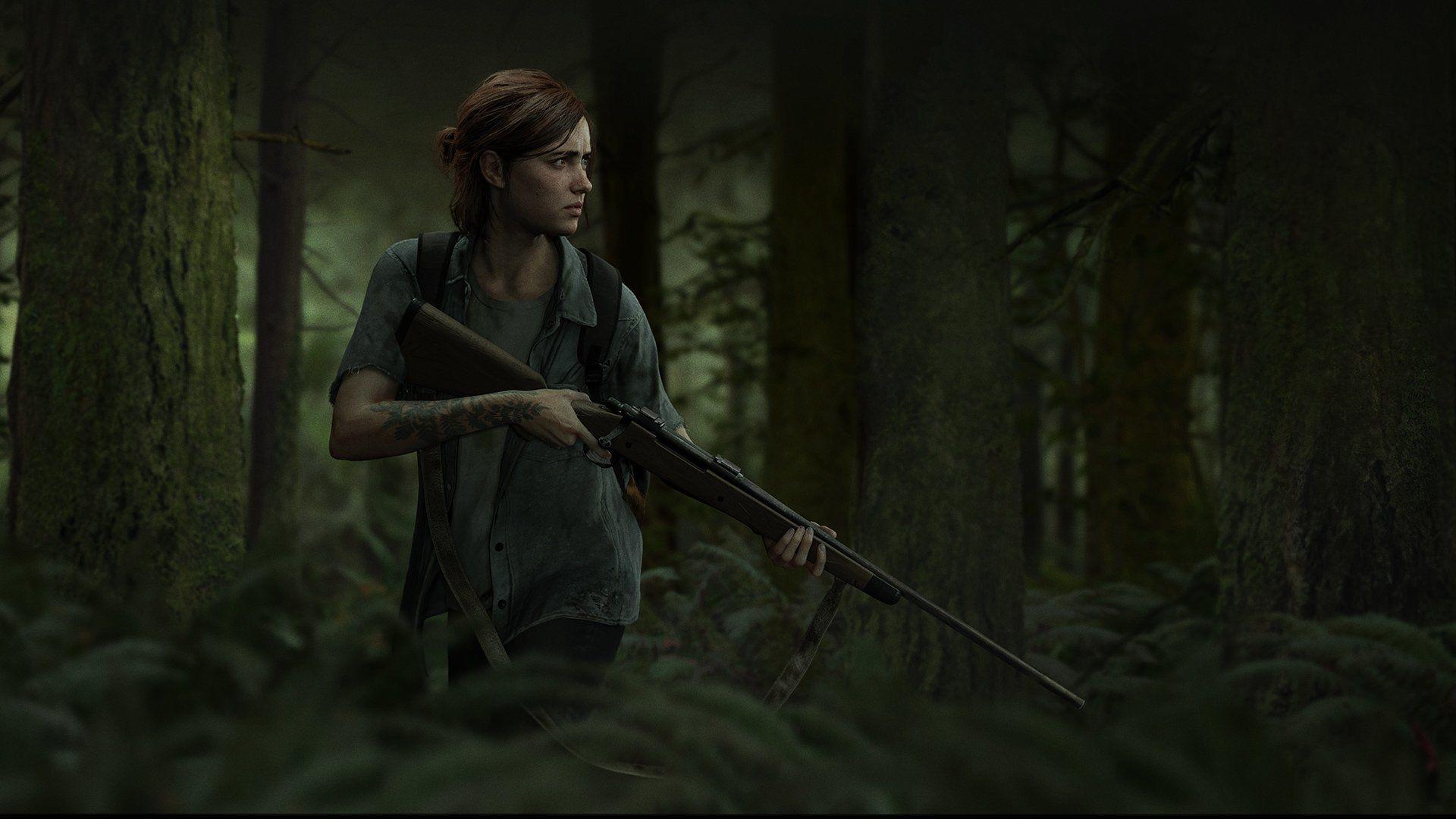 Guia para o troféu de Platina de The Last of Us Part 2. Rota para os 100%.